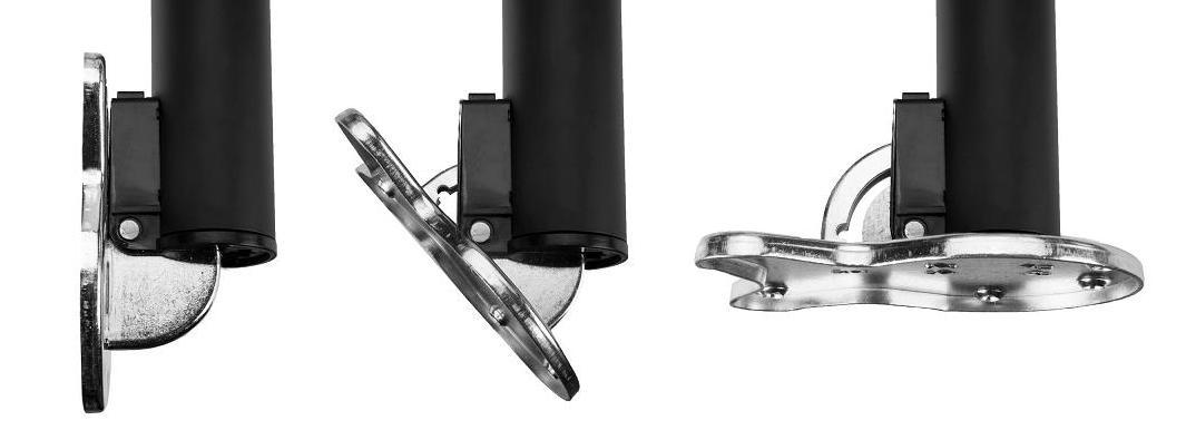 50mm 710mm tischbein klappbar tischbeine tischf e m belfu m belbein tischfu ebay. Black Bedroom Furniture Sets. Home Design Ideas