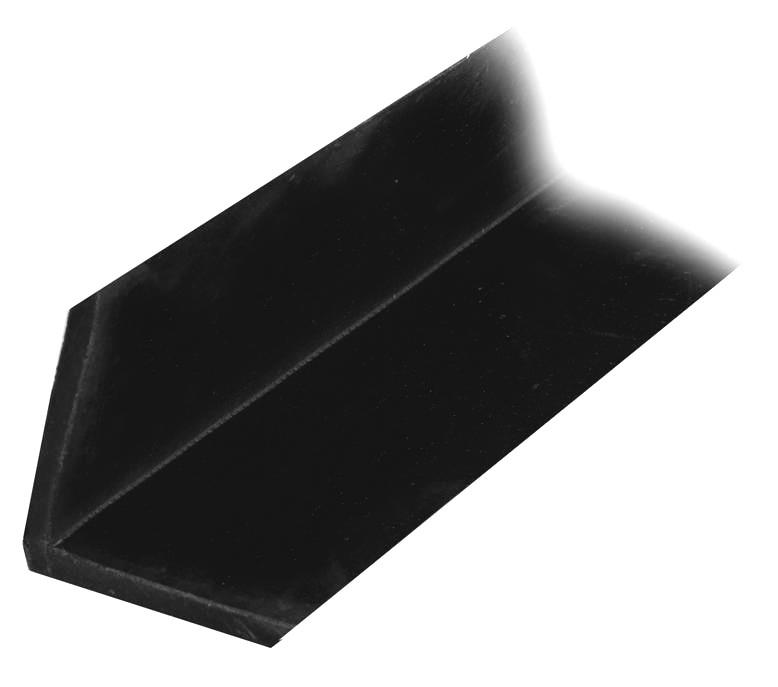 wandschutz anfahrschutz rammschutz gummi wandpuffer. Black Bedroom Furniture Sets. Home Design Ideas